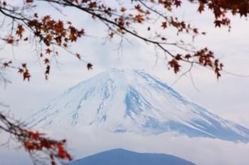 富士山の入山料と缶バッジ
