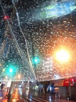 ゲリラ雷雨発生の仕組み